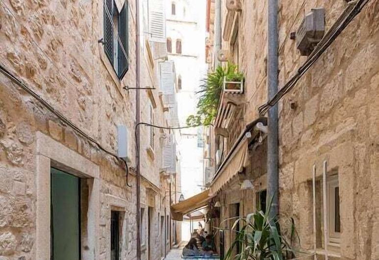 Sogaro Apartment, Dubrovnik, Fachada
