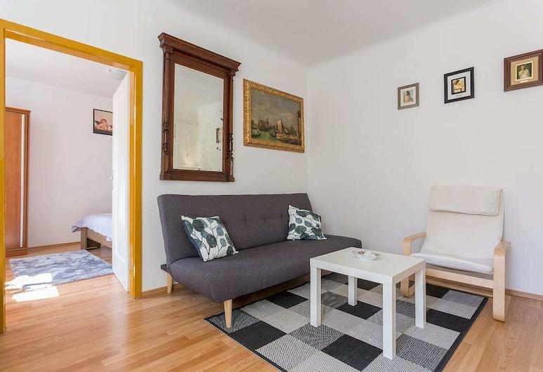 Sogaro Apartment, Dubrovnik, Apartamento, Área de estar