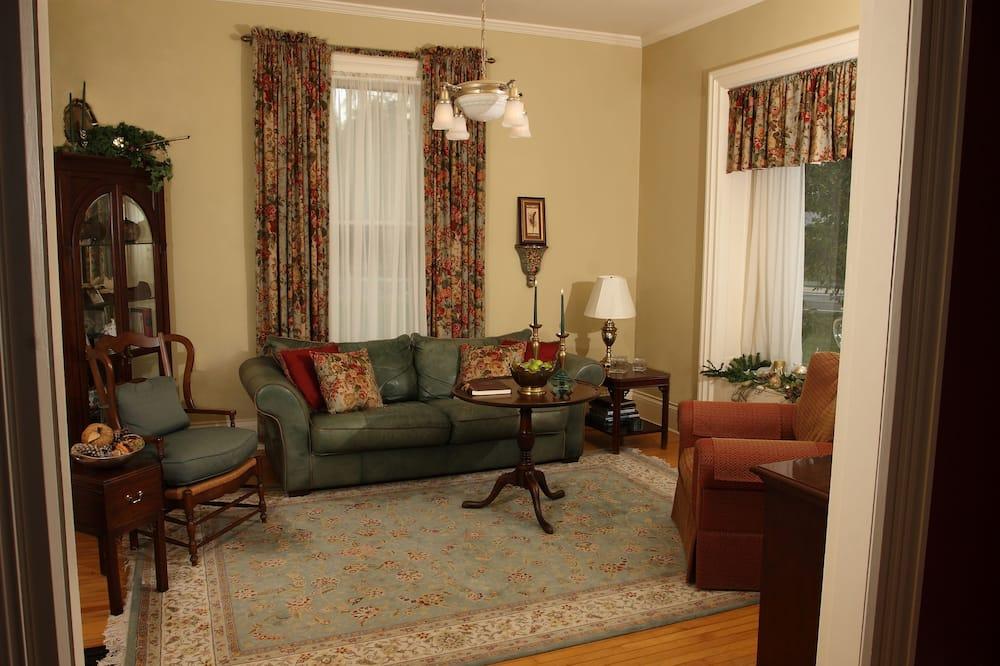 Kamar Comfort, 1 Tempat Tidur Queen - Area Keluarga