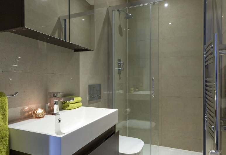 Luxury Central City of London Apartments - Liverpool Street, London
