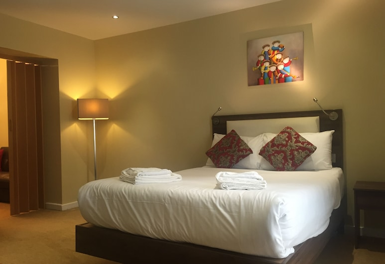 Knaresborough Boutique Hotel, London, Apartment, 1 Bedroom, Guest Room