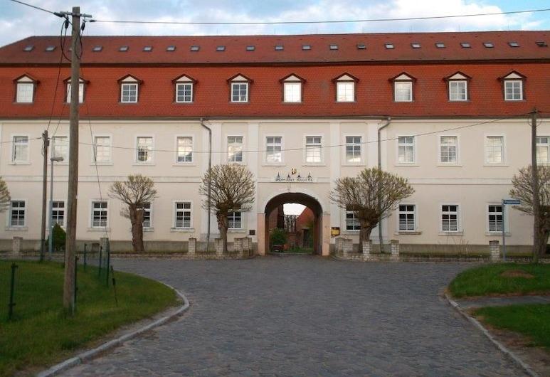 Domäne-Badetz, Zerbst/Anhalt