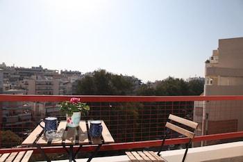 Kuva Edem apartment Sea View-hotellista kohteessa Palaio Faliro