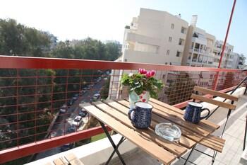 Fotografia do Edem apartment Sea View em Palaio Faliro