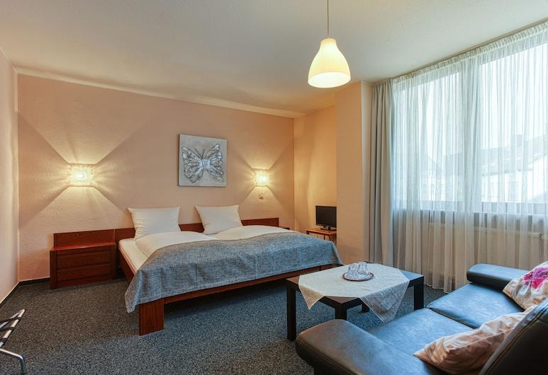 FF&E Hotel Carlton, Dortmund, Phòng đôi hoặc 2 giường đơn Tiêu chuẩn, Phòng