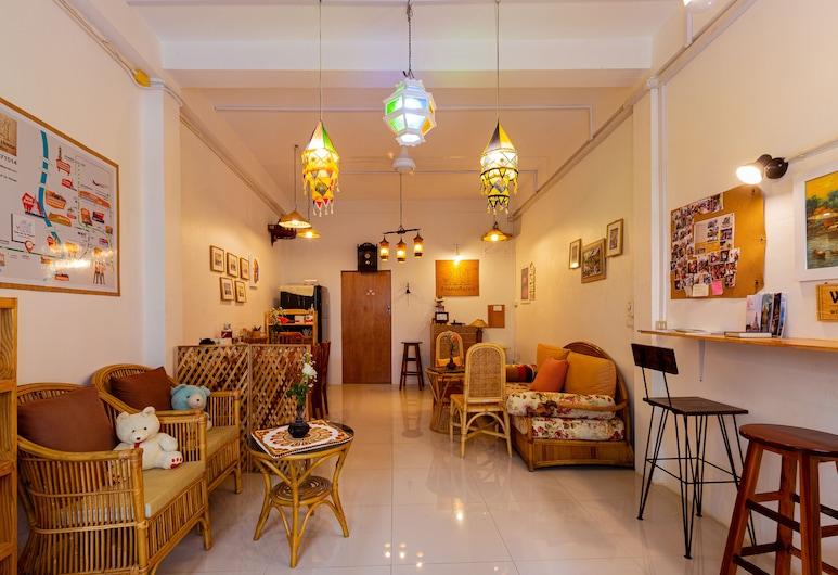 ワン オブ アス ハウス - ホステル, バンコク