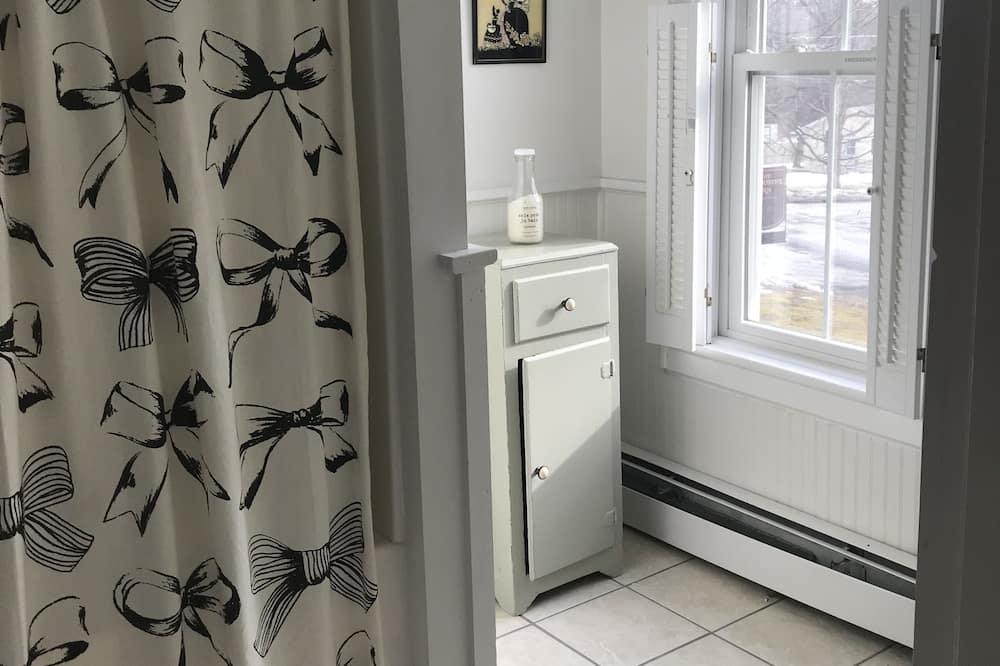 獨棟房屋 - 浴室