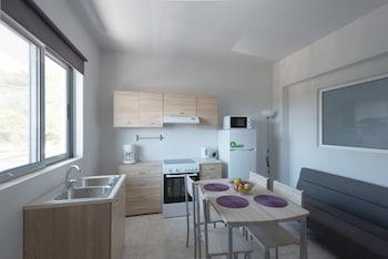 ภาพ Paulsia Apartments ใน โรดส์