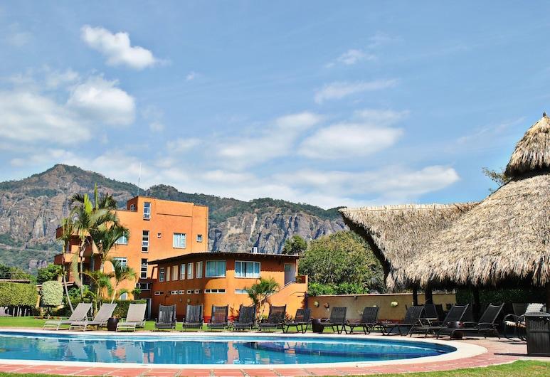 Hotel Real del Valle, Tepoztlan