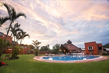 Picture of Hotel Real del Valle in Tepoztlan