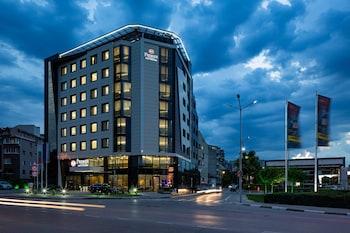 Image de Best Western Premier Plovdiv Hills à Plovdiv