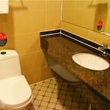 客房, 1 張特大雙人床 - 浴室