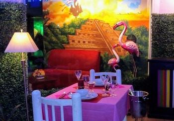 Nuotrauka: Hotel Boutique Esmeralda, Posa Rika