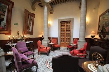 Picture of Hotel Luna in Guanajuato