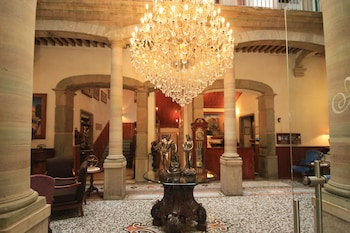 Φωτογραφία του Hotel Luna, Guanajuato