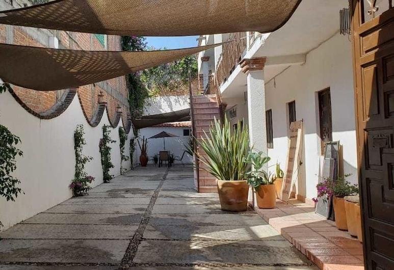 Villa Sant, San Miguel De Allende, Αίθριο/βεράντα
