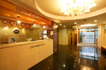 Picture of Hotel Symphony in Suwon