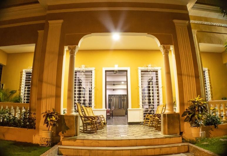 Mansion Bahia Manga, קרטחנה