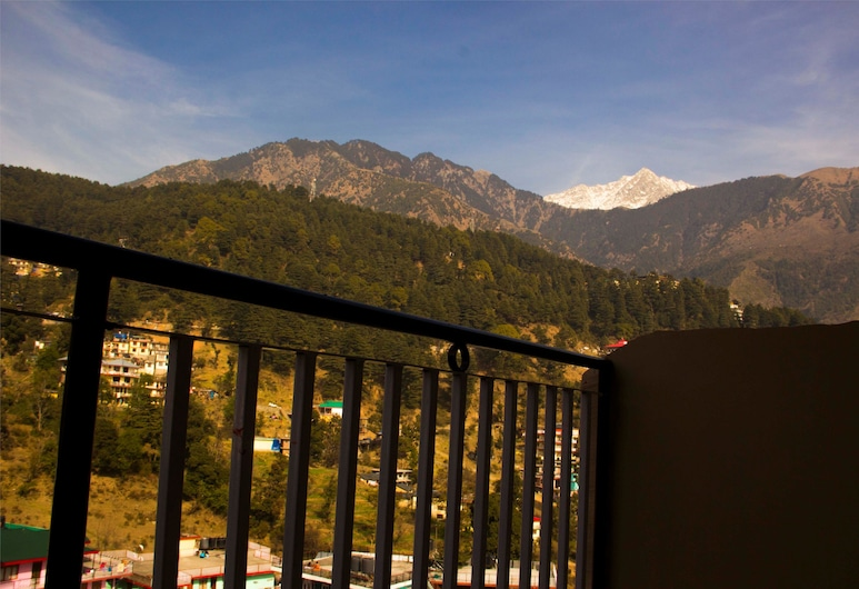 Hotel Hill Town, Dharamshala