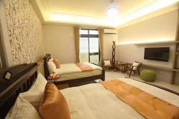 Picture of Mrs. Zhuang Homestay in Hualien City