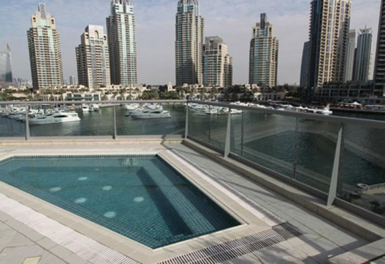 3 Bed Beautiful Home with Awesome View, Dubajus, Baseinas vaikams