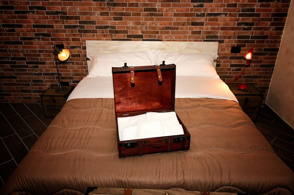 Deluxe Triple Room, City View (Principe Deluxe) - Guest Room