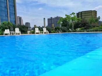 תמונה של Worldhotel Grand Jiaxing Hunan בצ'אנגשה