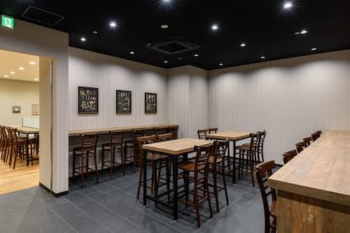田原 町 な ホテル 変 世界初のホログラムホテル「変なホテル 浅草田原町」が新たにオープン