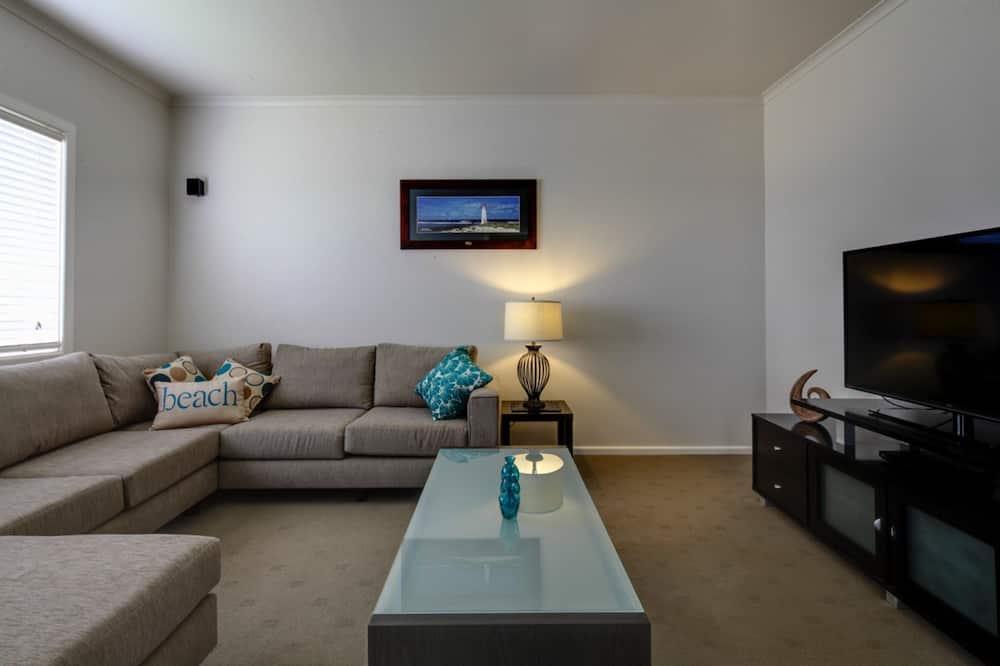 Appartement, 4 slaapkamers - Uitgelichte afbeelding