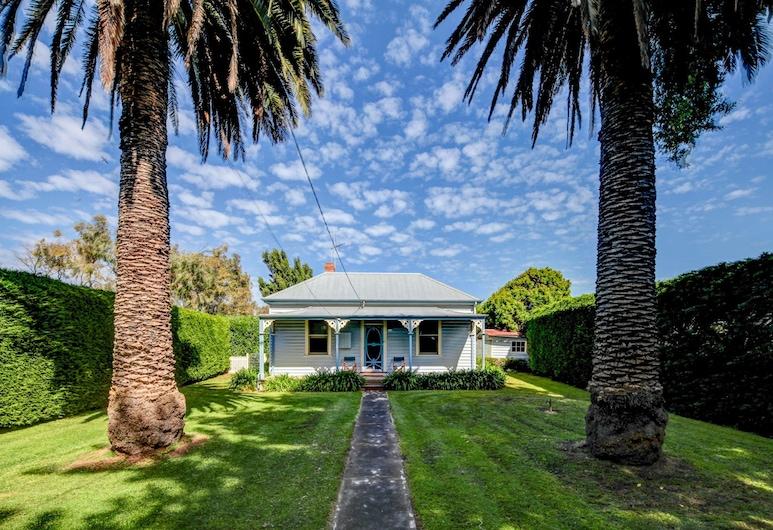 Palm Cottage, Port Fairy