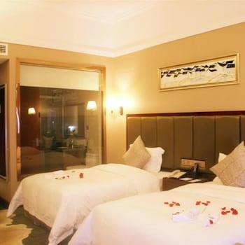 תמונה של Changsha Jiaxing Inn בצ'אנגשה