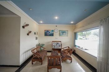 Selline näeb välja OYO 448 Hotel Central, Palembang
