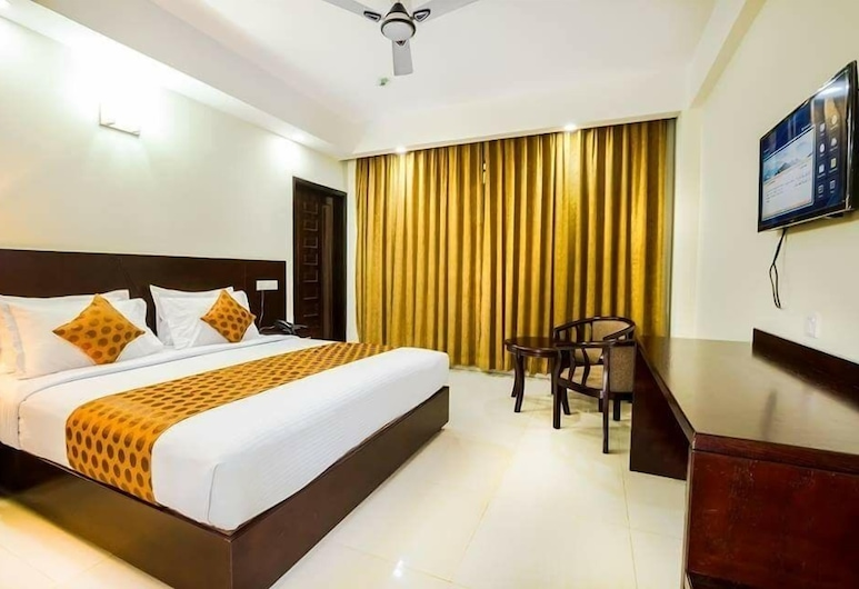 Hotel Sea Uttara, Cox's Bazar, Guest Room