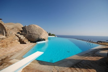 Φωτογραφία του Villa Mabe by Mykonos Pearls, Μύκονος