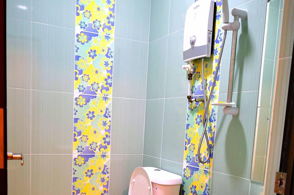 Standard Δίκλινο Δωμάτιο (Double), 1 King Κρεβάτι - Μπάνιο