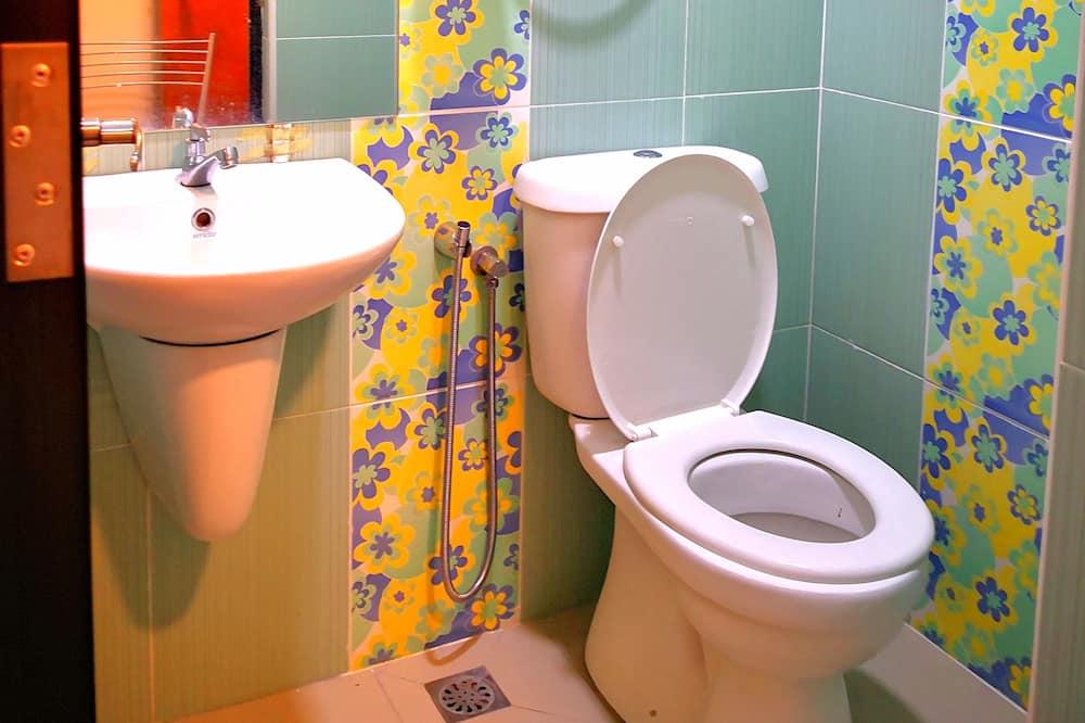 Deluxe Δίκλινο Δωμάτιο (Double), 1 King Κρεβάτι - Μπάνιο
