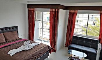 Patong — zdjęcie hotelu Inn 8 Comfort