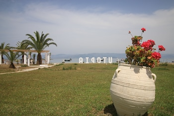 Picture of Utopia Kavos Hotel in Corfu