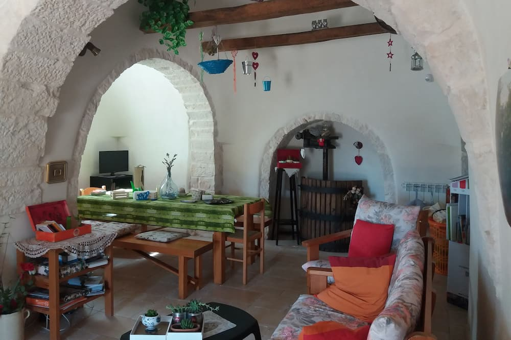 Appartement Classique, 2 chambres, vue jardin - Photo principale