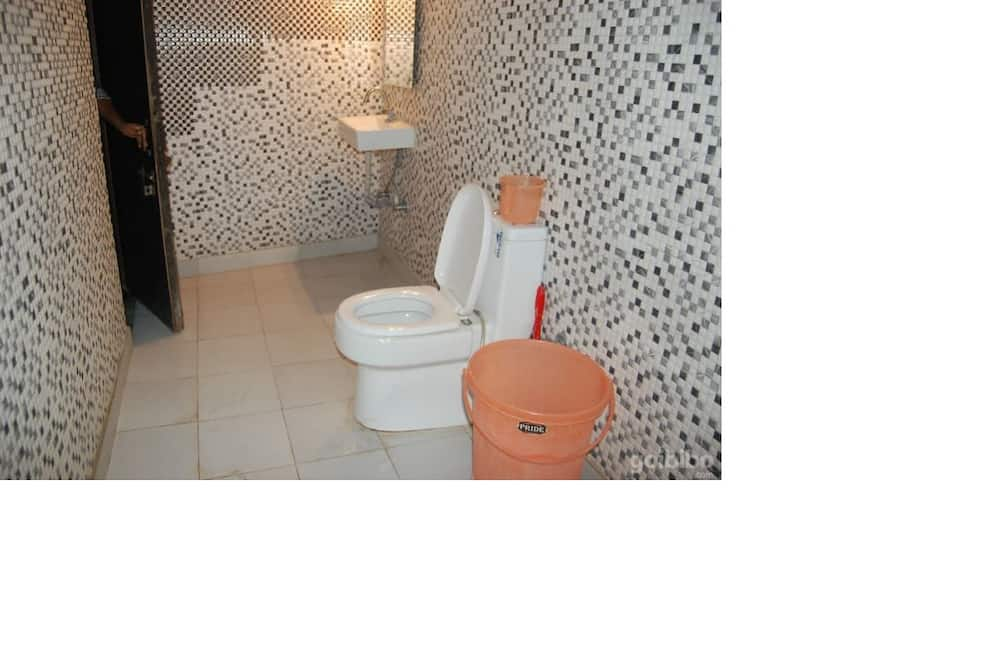 Chambre Standard, 1 lit double - Salle de bain