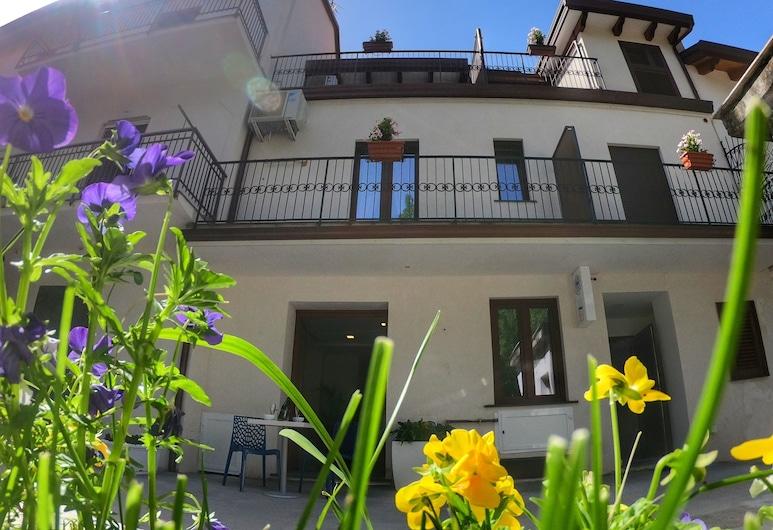 Costa Blu, Agerola, Hotel Front