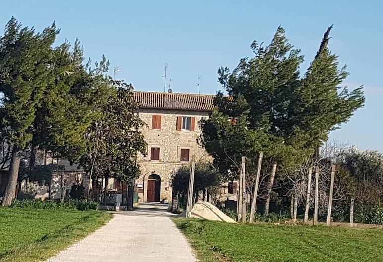 Camere Rosignoli, Assise