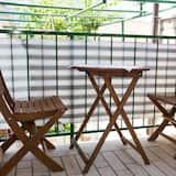 Stüdyo (2+1) - Balkon