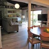 Rumah, 5 kamar tidur (Lago) - Ruang Keluarga