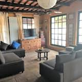 Rumah, 4 kamar tidur (Guadarnés) - Ruang Keluarga