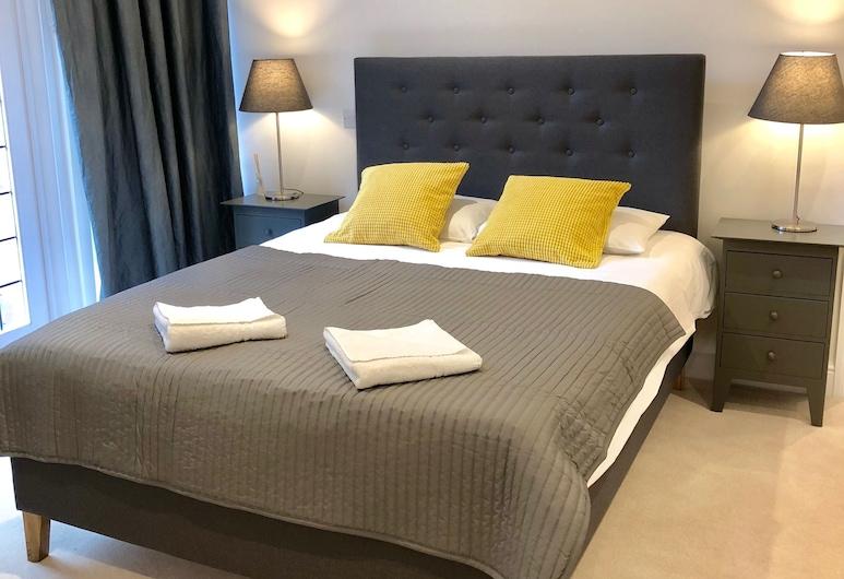 西敏風格公寓酒店, 倫敦, 特級公寓, 2 間臥室, 客房