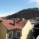 ดีลักซ์อพาร์ทเมนท์, 2 ห้องนอน, วิวเมือง - วิวภูเขา