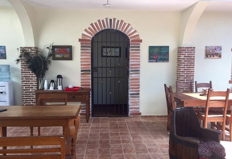 Apartahotel Yamili, Punta Cana, Breakfast Area