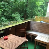 Apartamento (incl. Cleaning Fee) - Terraza o patio