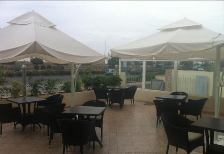 Motel Ahl Souss, Dcheira El Jihadia, Hommikusöögi ruum